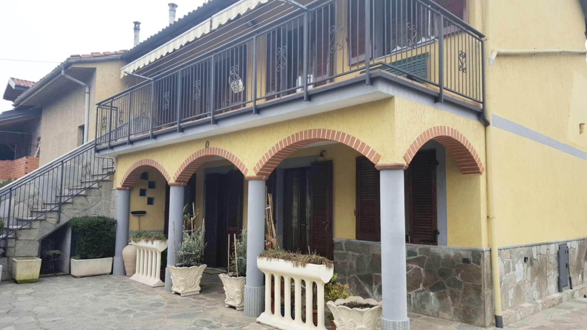 Villa in vendita a Candiolo, 4 locali, prezzo € 249.000 | CambioCasa.it