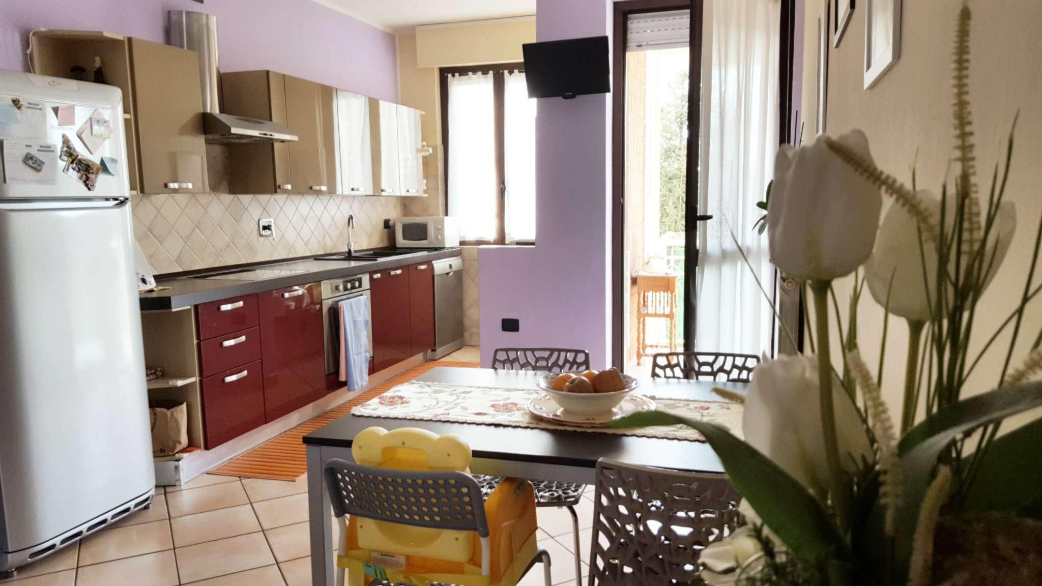 Appartamento in vendita a None, 4 locali, prezzo € 135.000 | CambioCasa.it