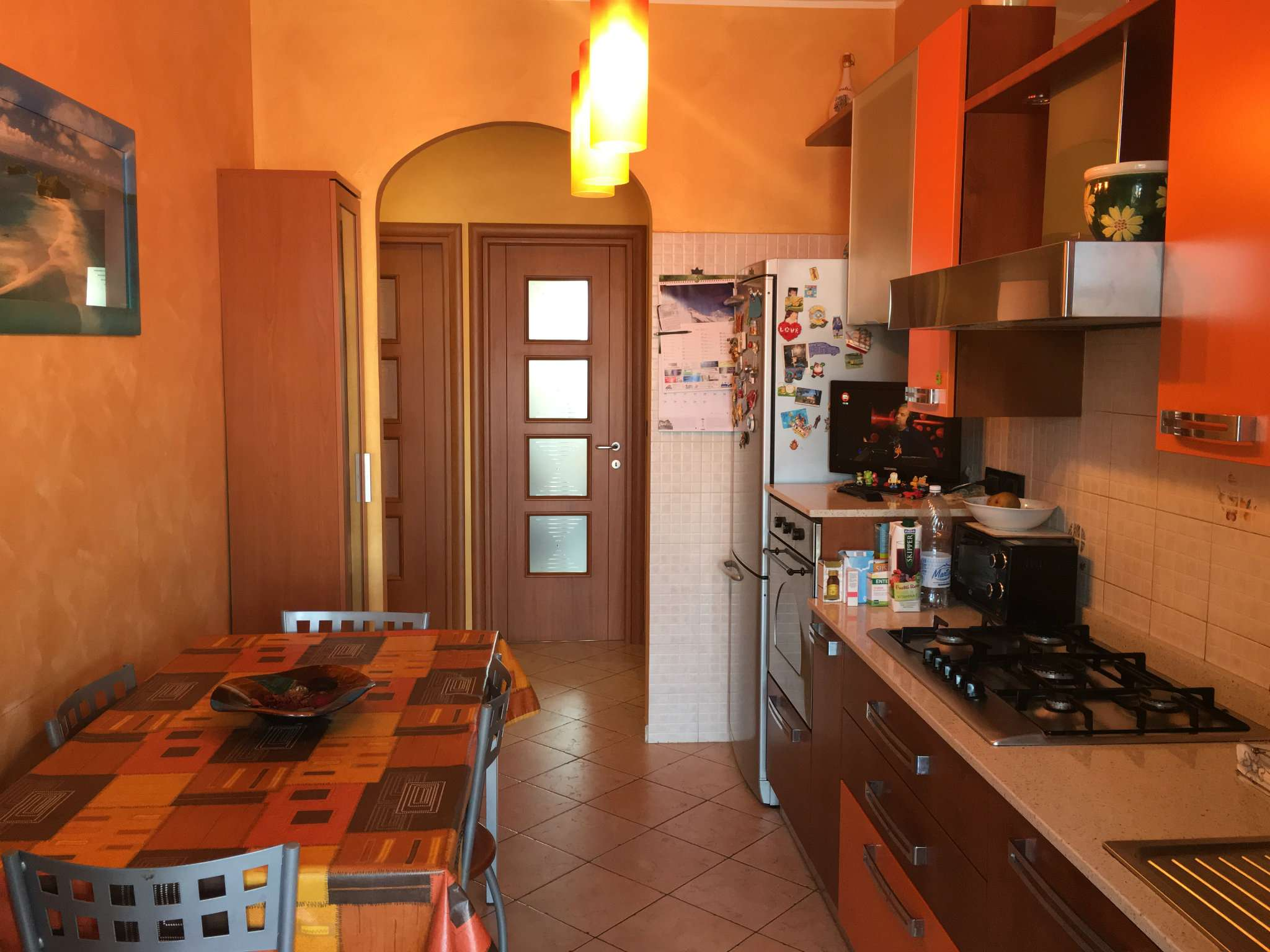 Appartamento in vendita a None, 3 locali, prezzo € 99.000 | CambioCasa.it