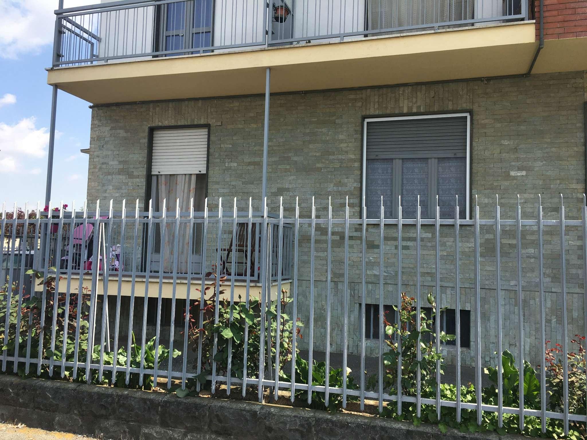 Appartamento in vendita a Piobesi Torinese, 4 locali, prezzo € 115.000 | CambioCasa.it