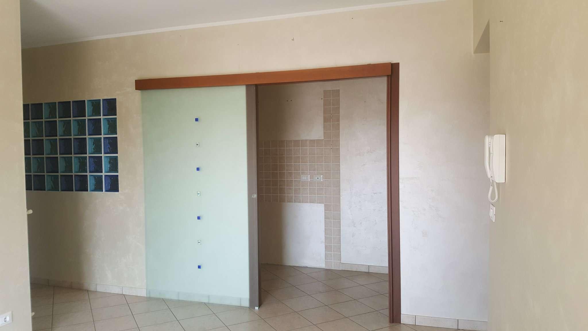 Appartamento in vendita a Piobesi Torinese, 4 locali, prezzo € 129.000 | CambioCasa.it