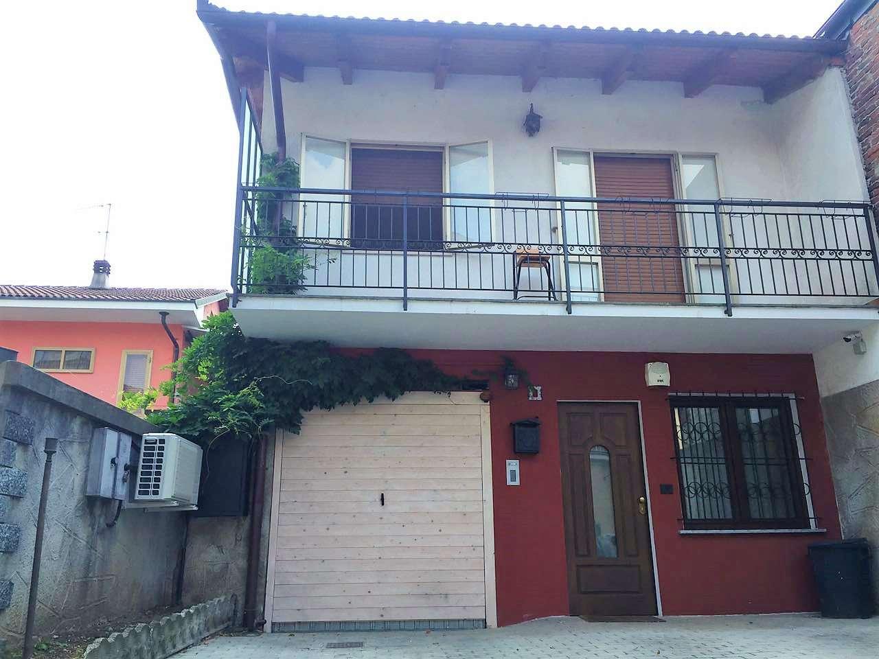 Soluzione Indipendente in vendita a Candiolo, 4 locali, prezzo € 190.000 | CambioCasa.it