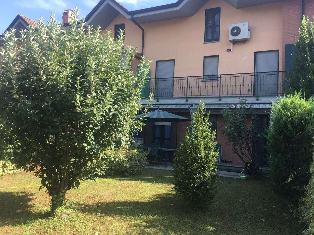 Appartamento in vendita a Candiolo, 4 locali, prezzo € 169.000 | CambioCasa.it