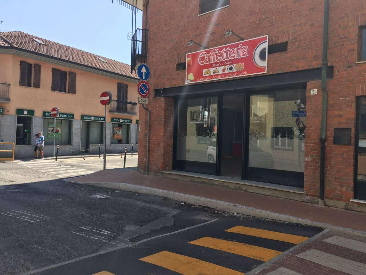 Negozio / Locale in vendita a Candiolo, 1 locali, prezzo € 79.000 | CambioCasa.it