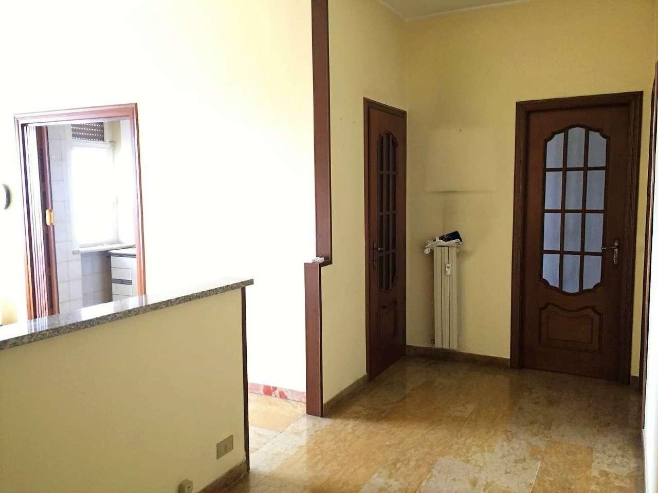 Appartamento in vendita a Vinovo, 3 locali, prezzo € 129.000   CambioCasa.it