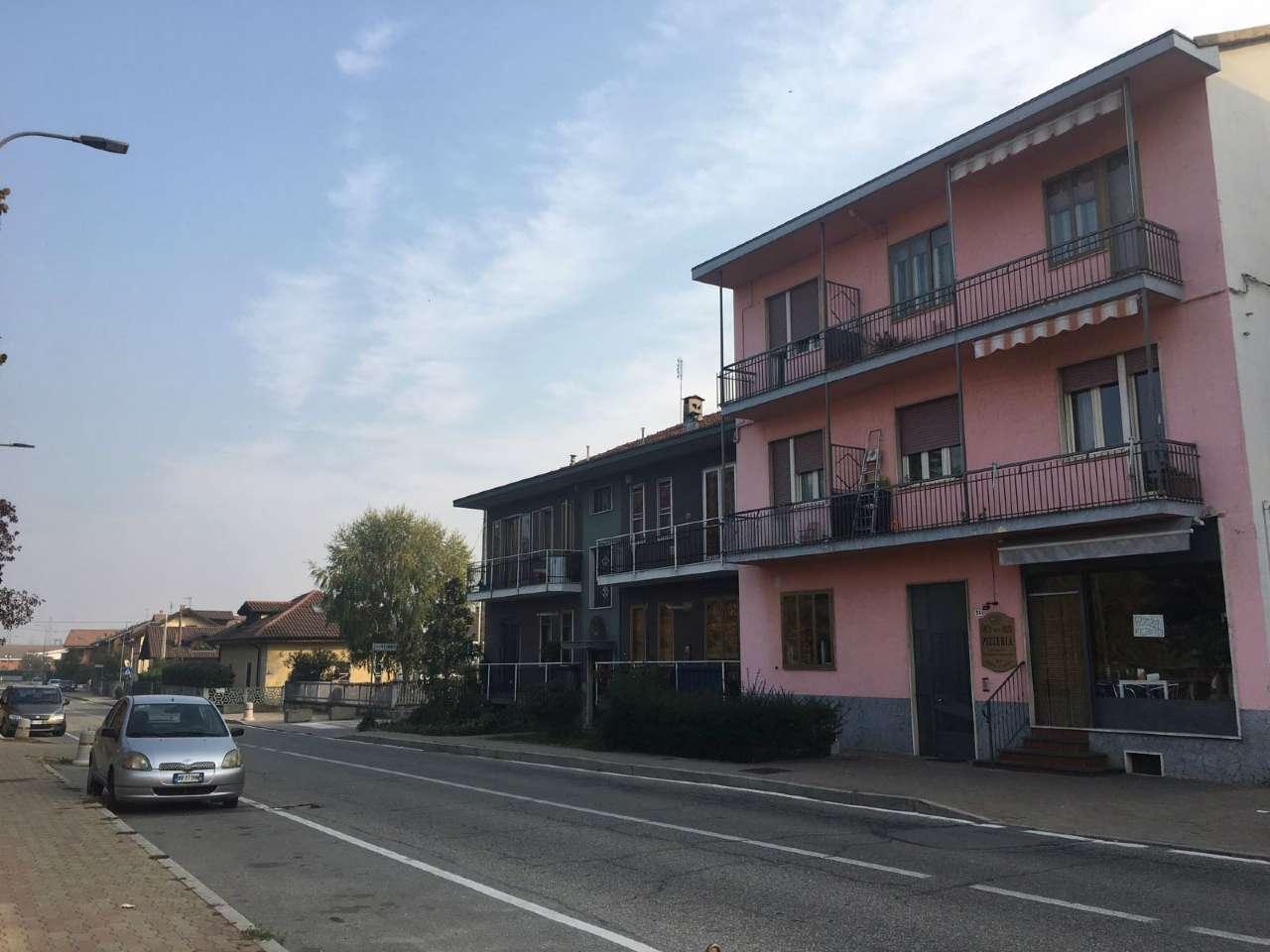Appartamento in affitto a Vinovo, 3 locali, prezzo € 350 | CambioCasa.it