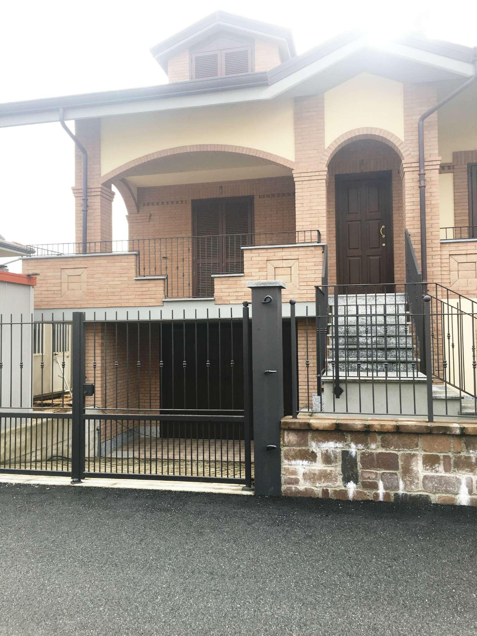 Villa in vendita a None, 7 locali, prezzo € 339.000 | CambioCasa.it