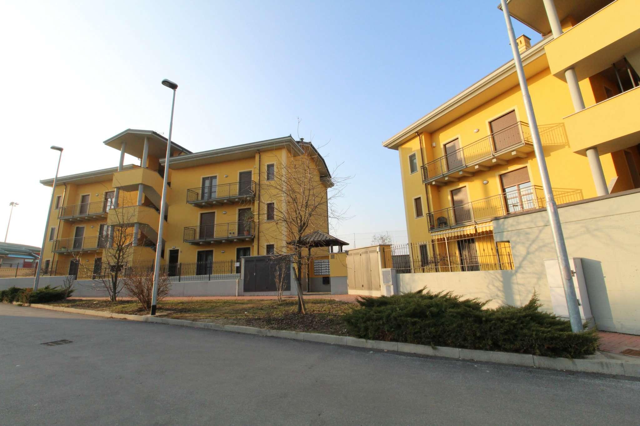Appartamento in vendita a Candiolo, 2 locali, prezzo € 79.000 | CambioCasa.it