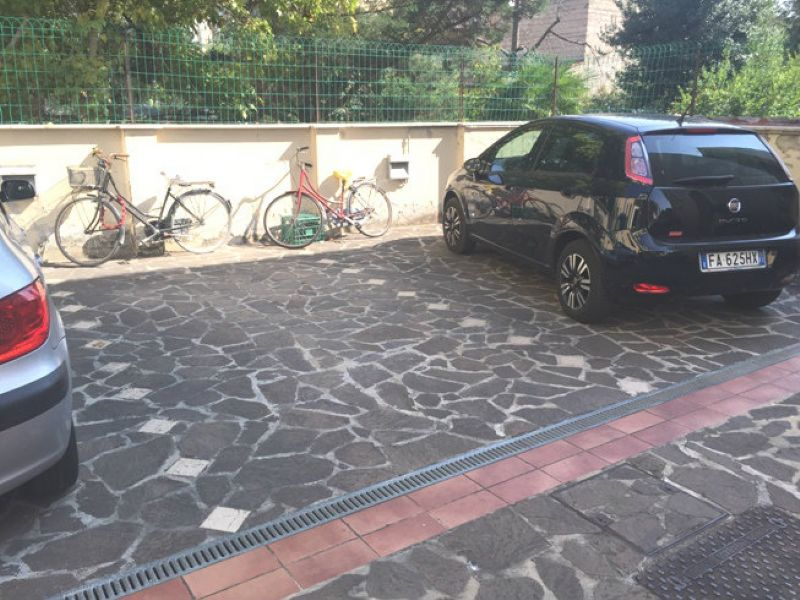 Bilocale Firenze Via Luciano Manara 9