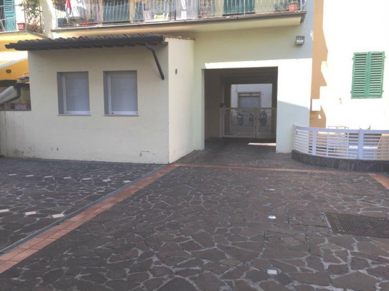 Bilocale Firenze Via Luciano Manara 10