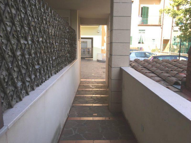 Bilocale Firenze Via Luciano Manara 11