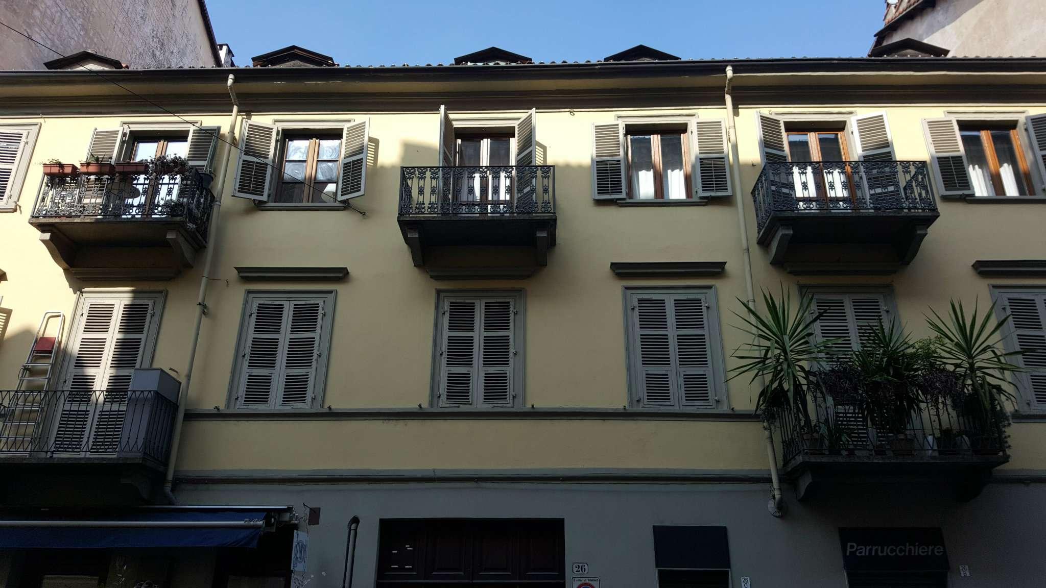 Loft / Openspace in affitto a Torino, 1 locali, zona Zona: 2 . San Secondo, Crocetta, prezzo € 500 | Cambio Casa.it