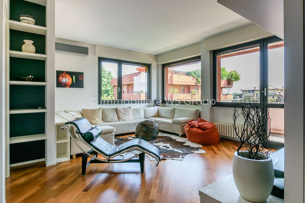 Appartamento 5 locali in vendita a Vedano al Lambro (MB)
