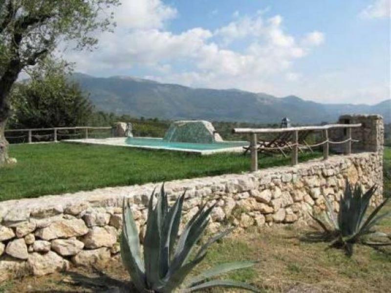 Villa in vendita a Paliano, 6 locali, prezzo € 490.000 | Cambio Casa.it