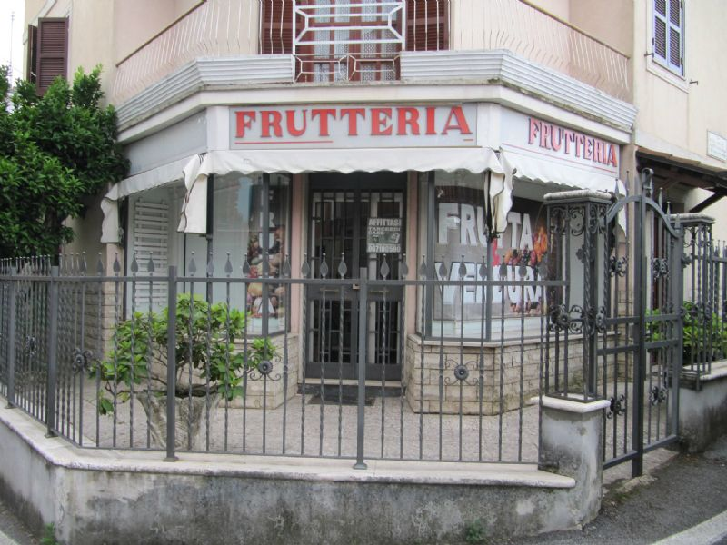 Negozio / Locale in affitto a Paliano, 9999 locali, prezzo € 750 | Cambio Casa.it