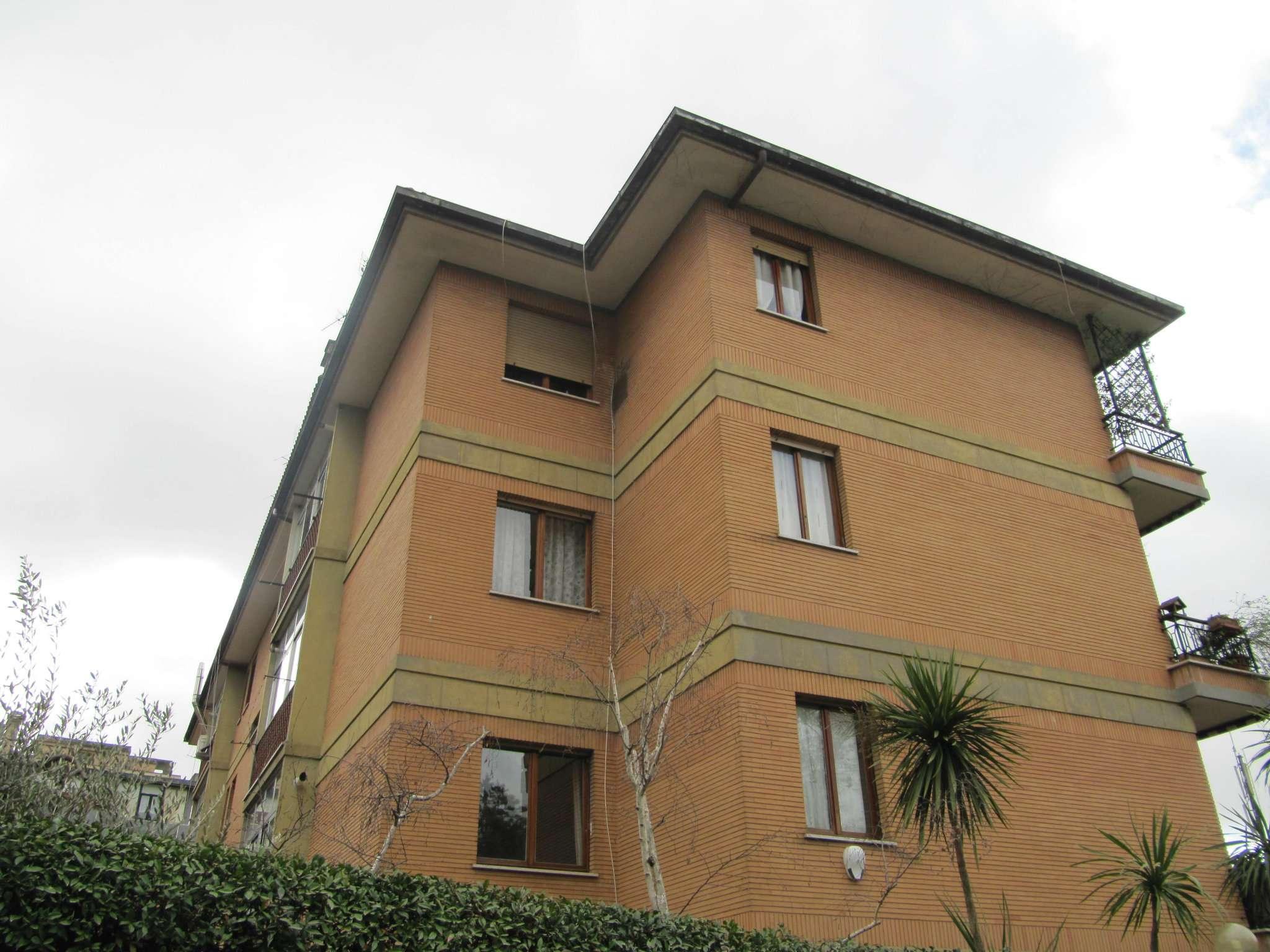 Appartamento Morlupo Fleming Vignaclara 185 Mq 1