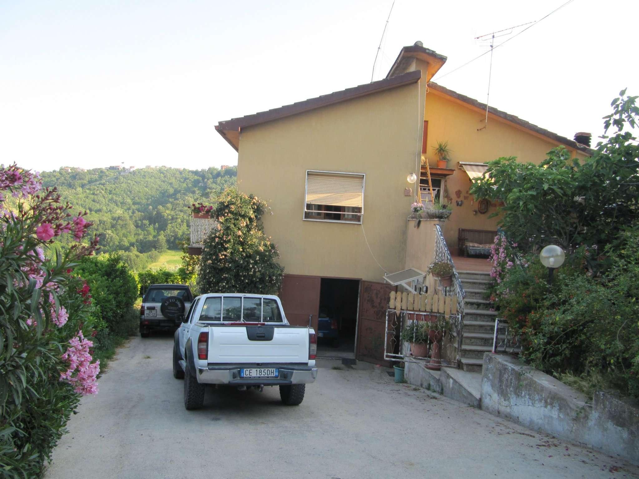Soluzione Indipendente in vendita a Paliano, 5 locali, prezzo € 136.000 | CambioCasa.it