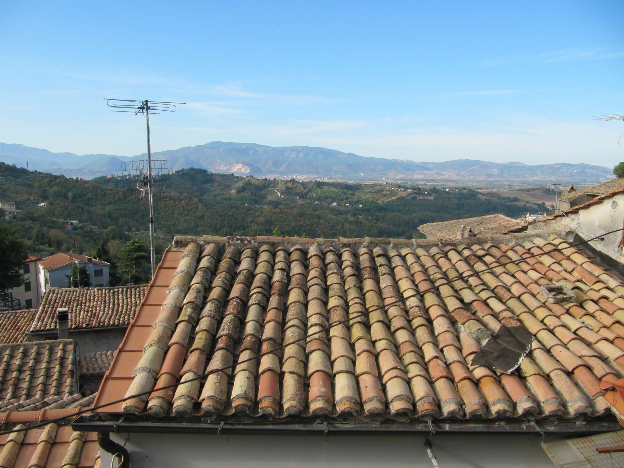 Appartamento in vendita a Paliano, 9999 locali, prezzo € 56.000 | CambioCasa.it