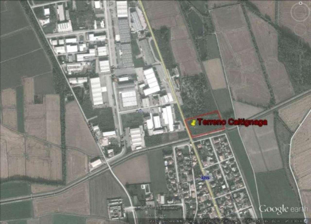 Terreno Edificabile Artigianale in vendita a Caltignaga, 9999 locali, Trattative riservate | CambioCasa.it
