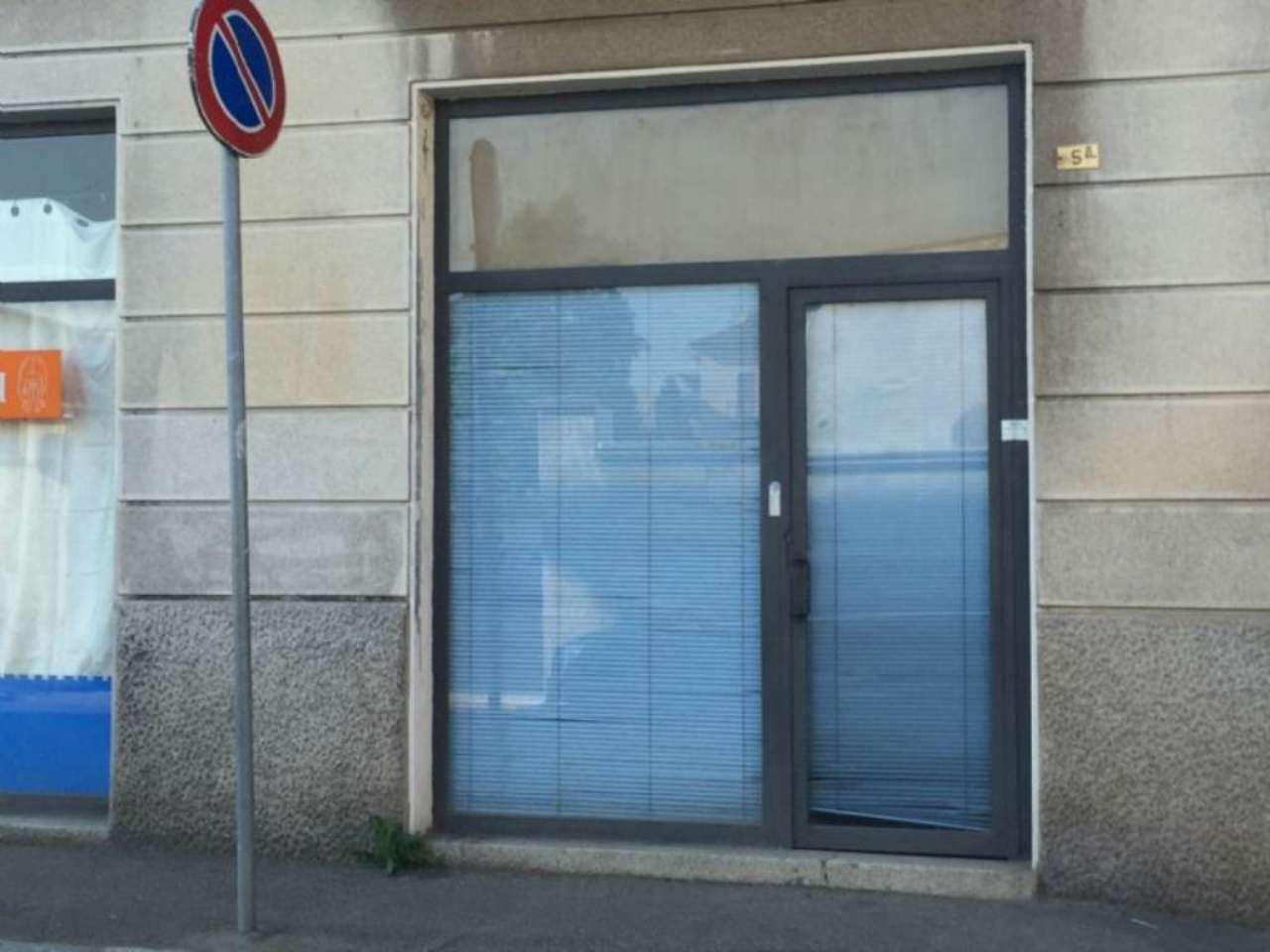 Negozio / Locale in vendita a Novara, 1 locali, prezzo € 60.000   CambioCasa.it