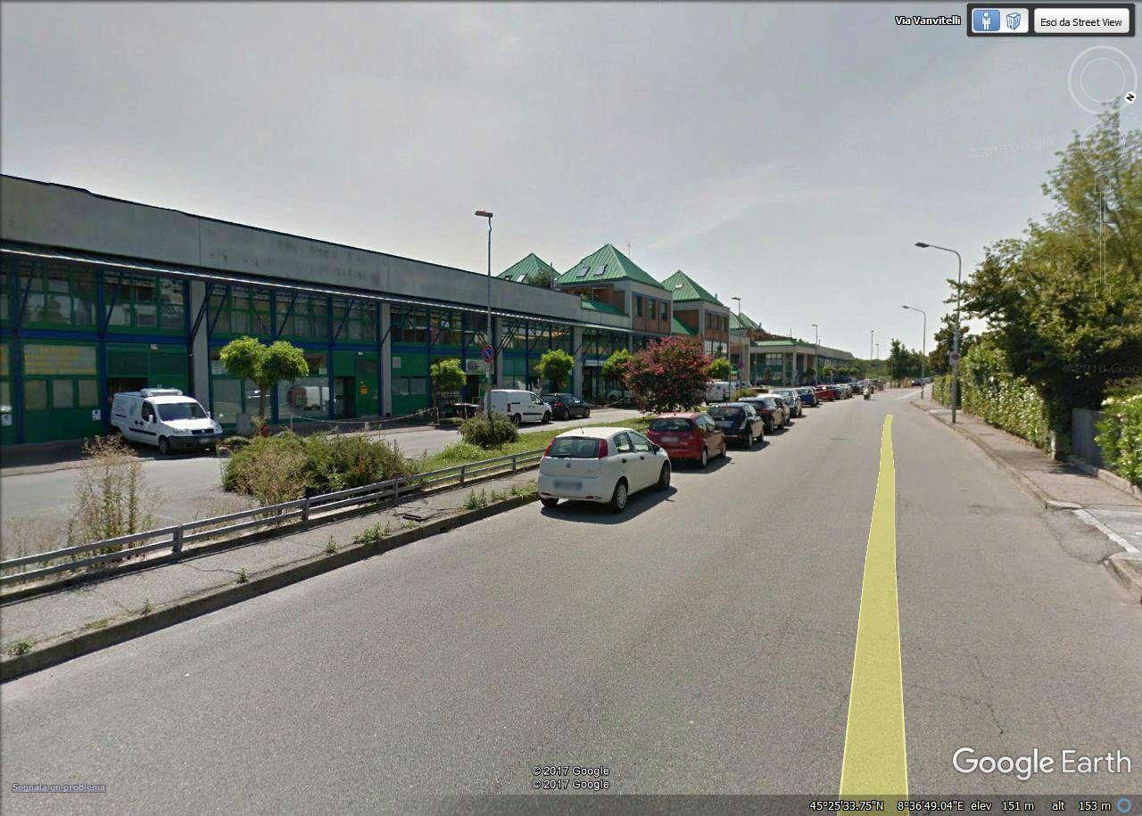Ufficio / Studio in affitto a Novara, 4 locali, Trattative riservate   CambioCasa.it