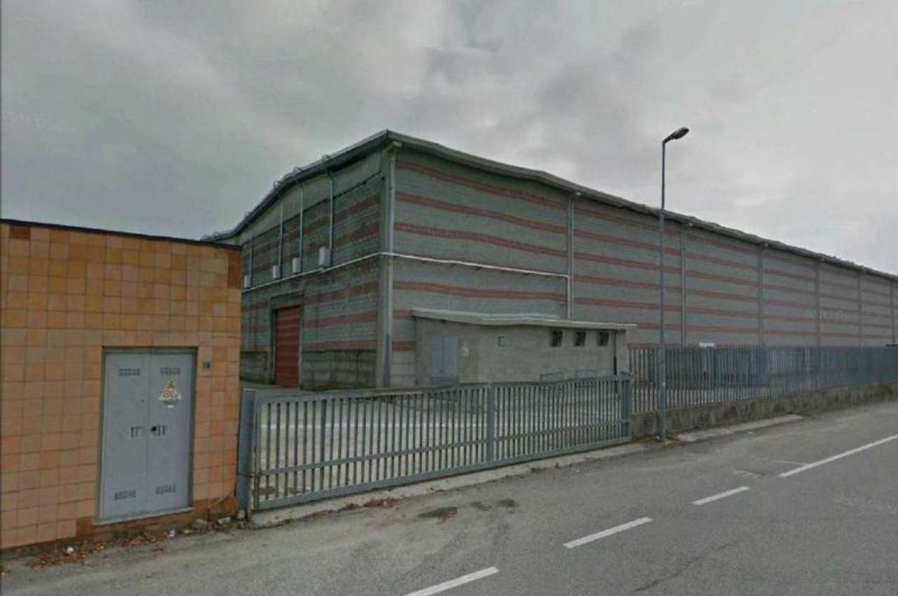 Capannone in affitto a San Pietro Mosezzo, 1 locali, prezzo € 2.500   Cambio Casa.it