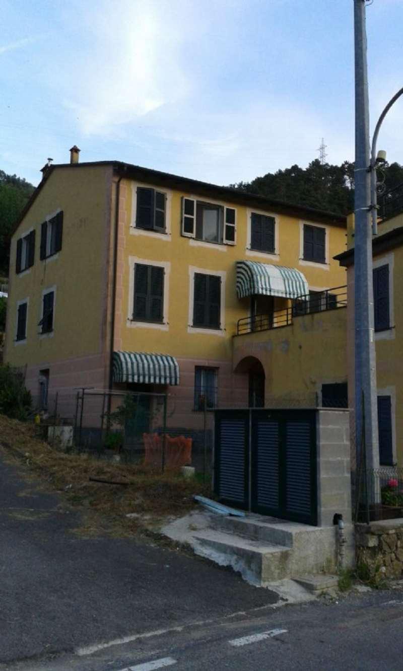 Appartamento in vendita a Levanto, 3 locali, prezzo € 290.000 | CambioCasa.it