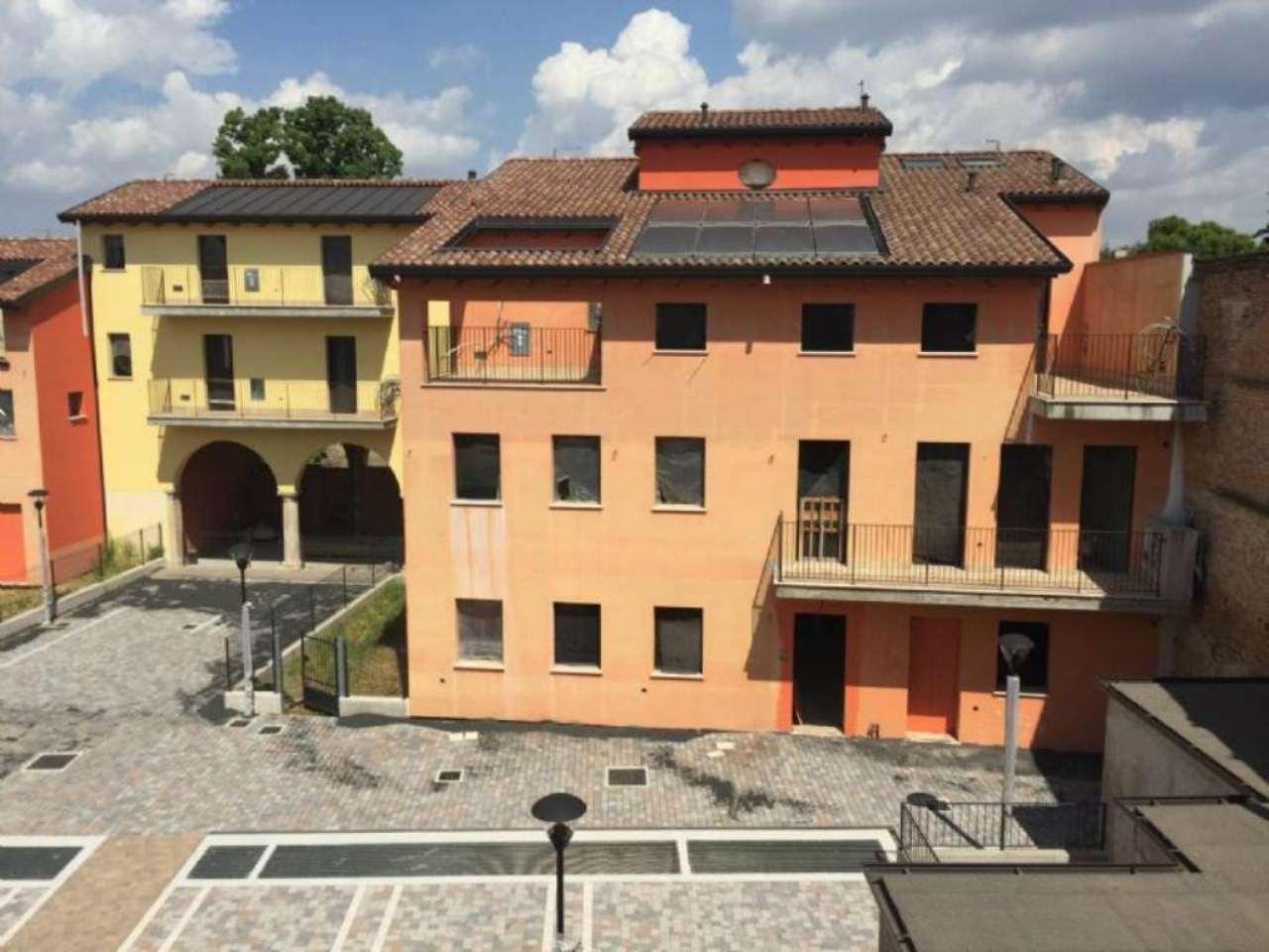 Appartamento in vendita a Ronco all'Adige, 9999 locali, prezzo € 63.000 | Cambio Casa.it