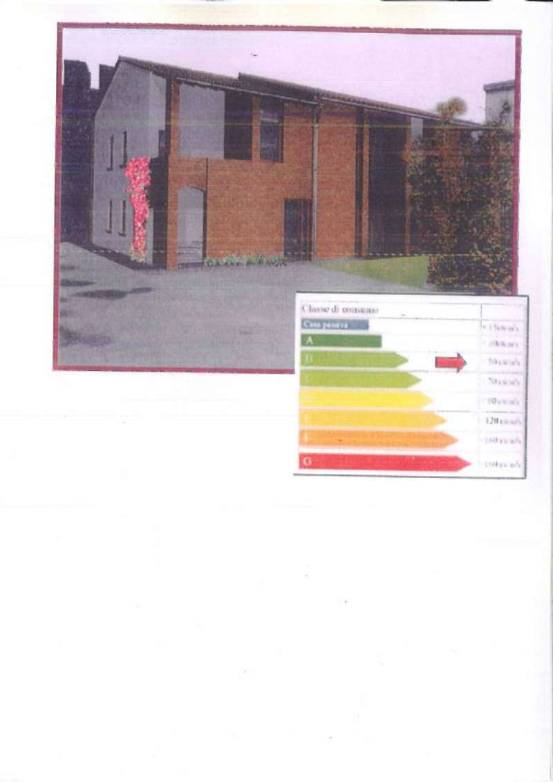 Appartamento in vendita a Soave, 9999 locali, prezzo € 200.000 | Cambio Casa.it