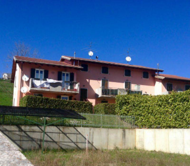 Appartamento in vendita a Bosco Chiesanuova, 3 locali, prezzo € 93.000 | Cambio Casa.it