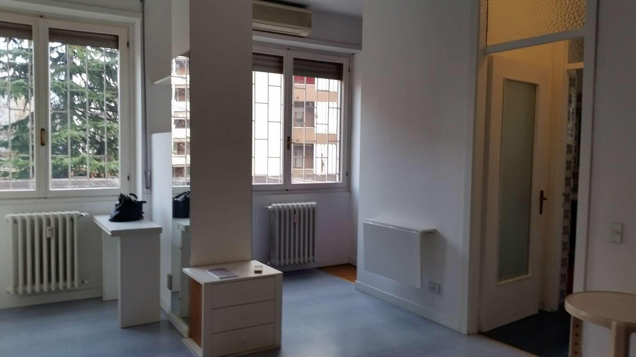 Appartamento in affitto a Milano, 1 locali, zona Zona: 3 . Bicocca, Greco, Monza, Palmanova, Padova, prezzo € 600 | Cambio Casa.it
