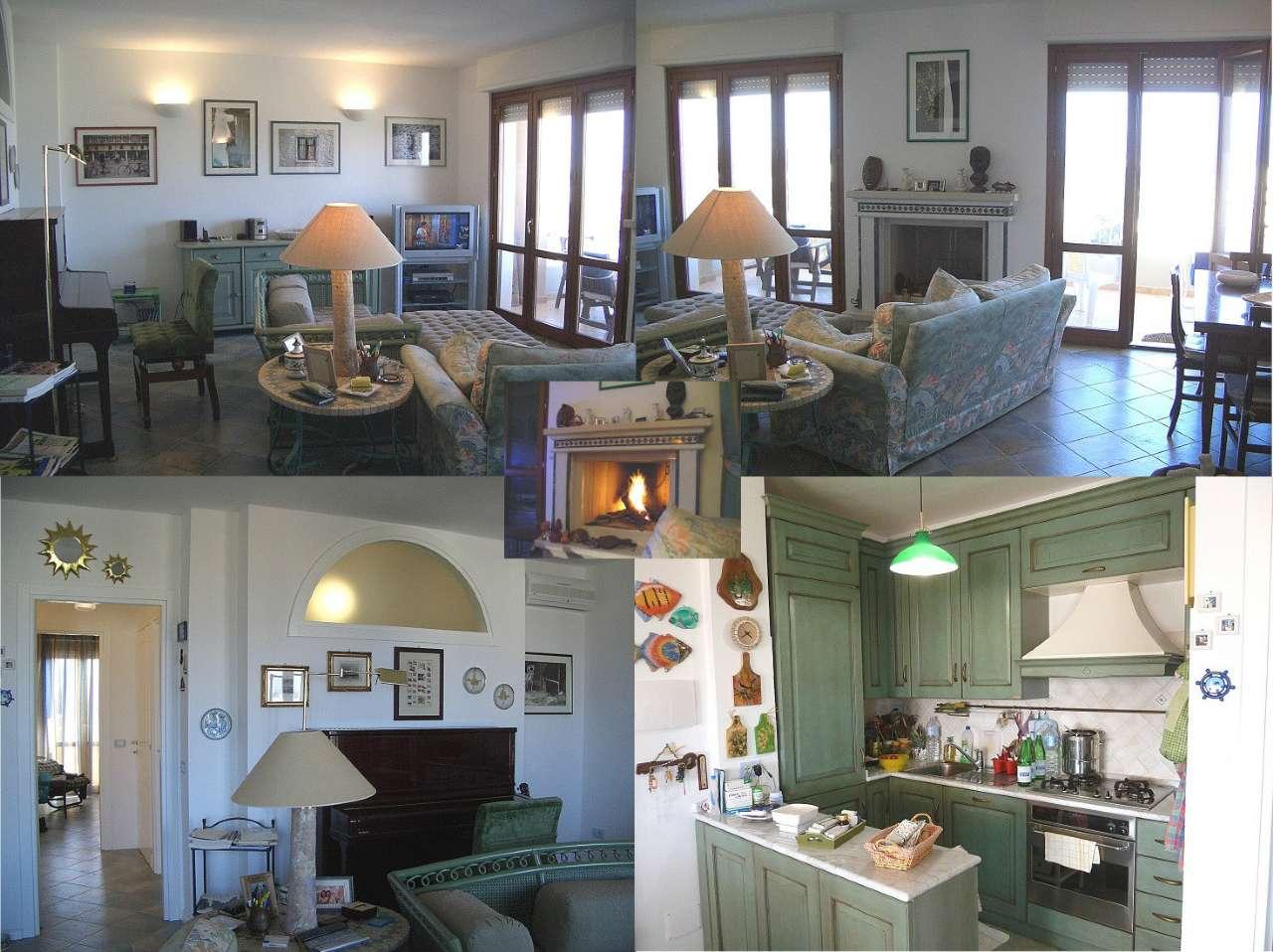 Attico / Mansarda in vendita a Alghero, 3 locali, prezzo € 420.000 | Cambio Casa.it