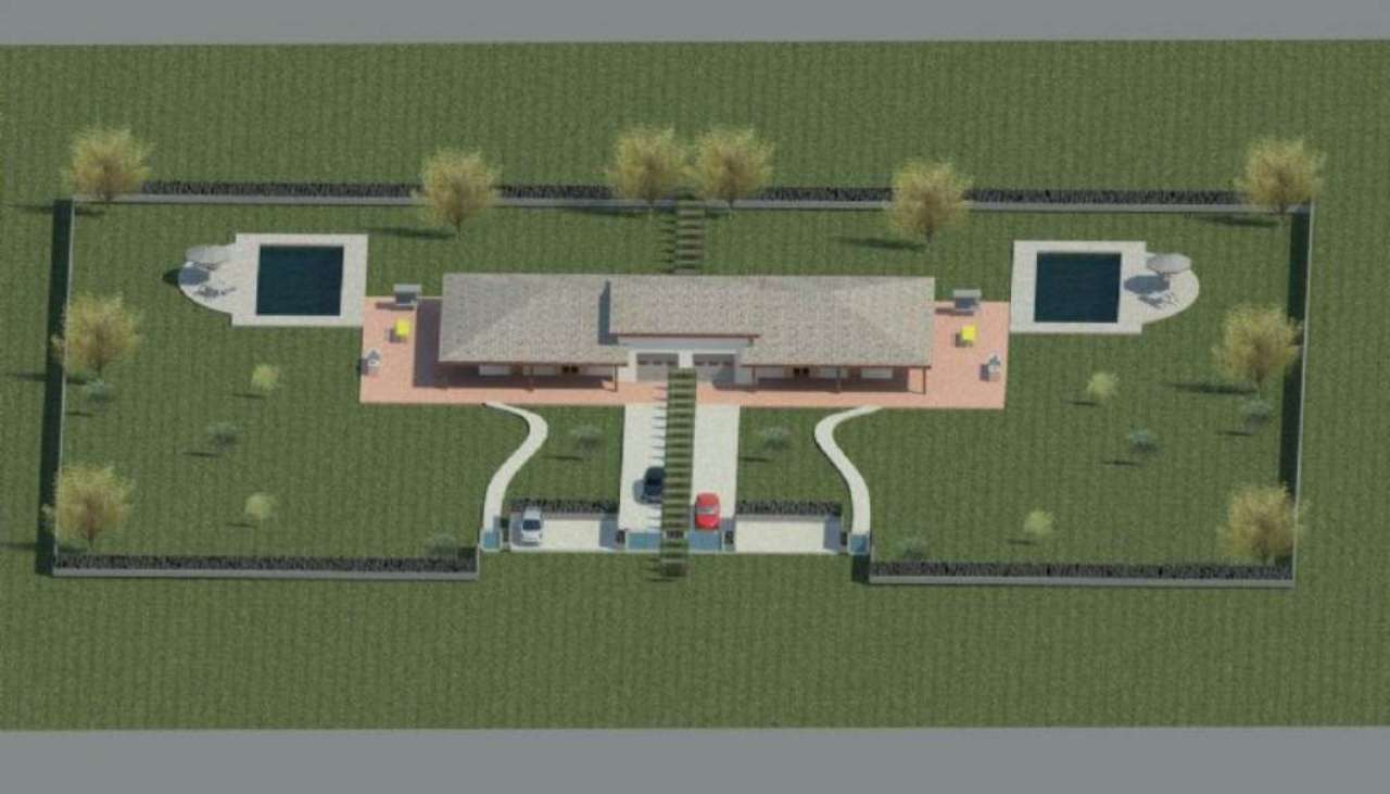 Terreno Edificabile Residenziale in vendita a Civitanova Marche, 10 locali, prezzo € 230.000 | CambioCasa.it