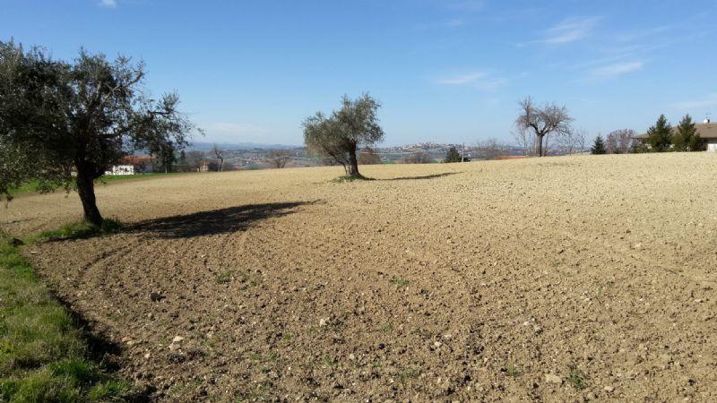 Terreno Edificabile Residenziale in vendita a Montefano, 9999 locali, prezzo € 240.000 | Cambio Casa.it