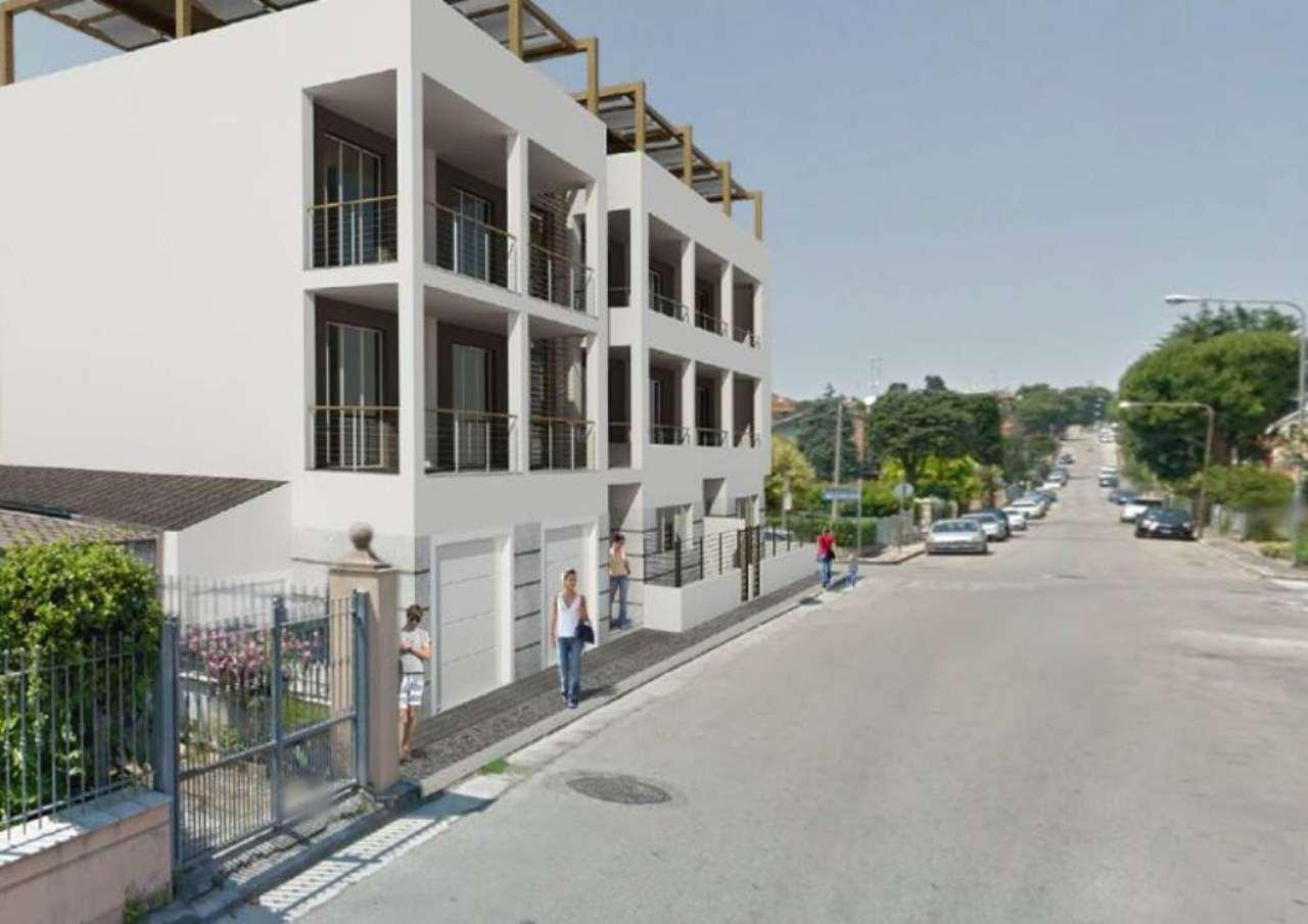 Attico / Mansarda in vendita a Civitanova Marche, 4 locali, prezzo € 280.000 | Cambio Casa.it