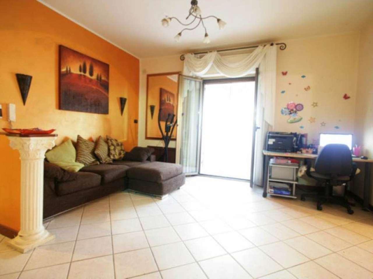 Appartamento in vendita a Potenza Picena, 4 locali, prezzo € 150.000 | CambioCasa.it