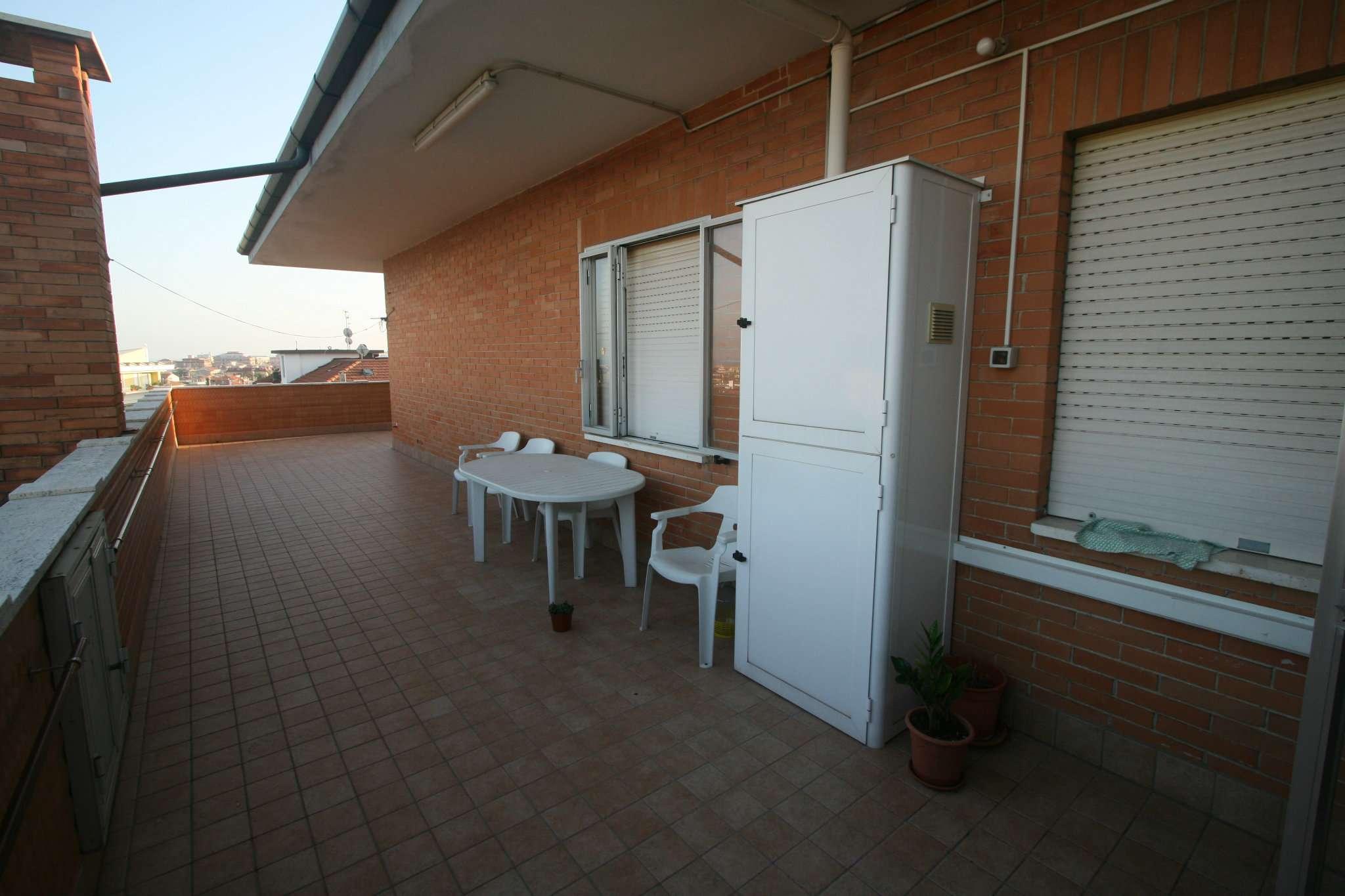 Attico / Mansarda in vendita a San Benedetto del Tronto, 4 locali, prezzo € 230.000 | CambioCasa.it