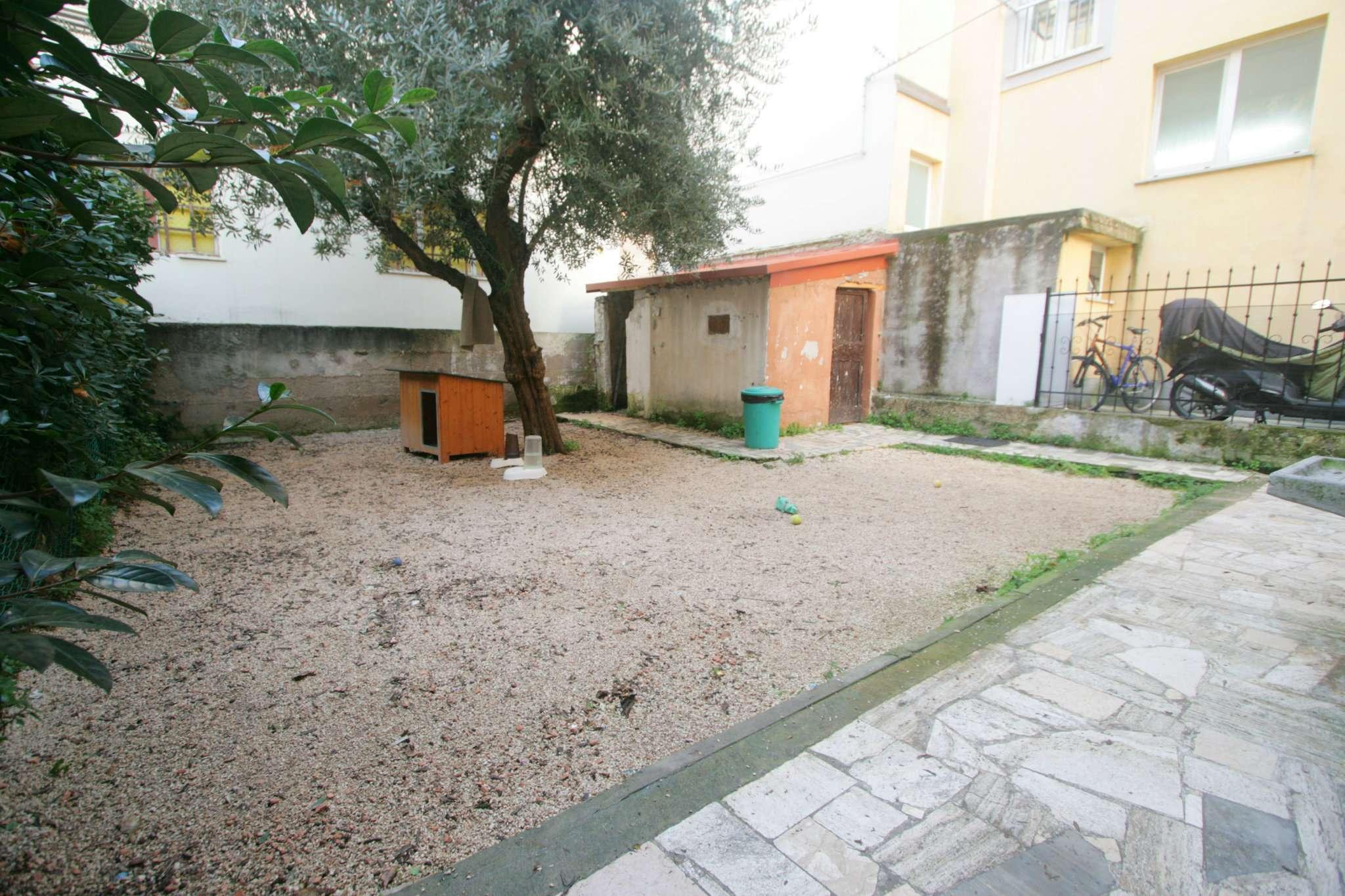 Soluzione Indipendente in vendita a Civitanova Marche, 3 locali, prezzo € 160.000 | Cambio Casa.it
