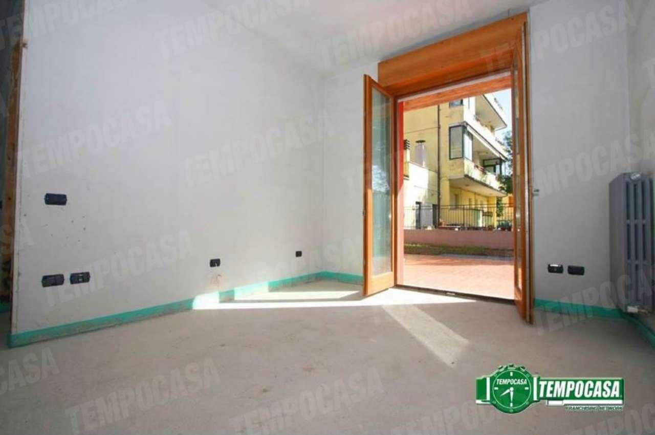 Appartamento bilocale in vendita a Civitanova Marche (MC)