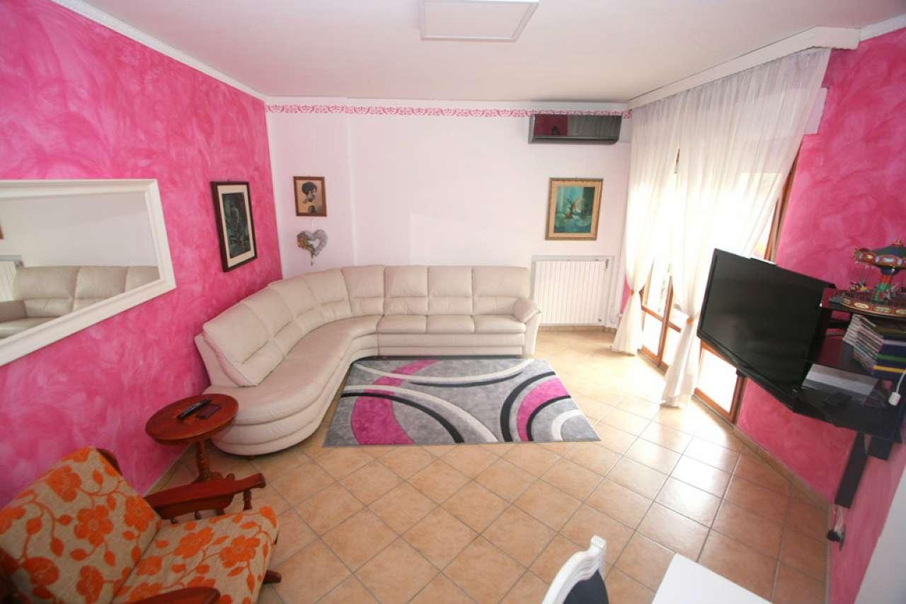 Appartamento in vendita a Civitanova Marche, 4 locali, prezzo € 250.000   CambioCasa.it