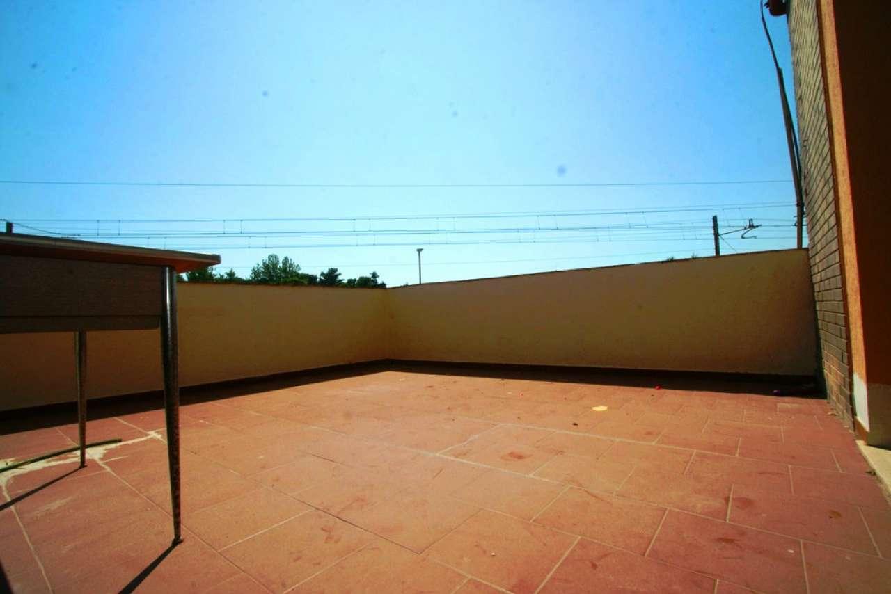 Appartamento in vendita a Potenza Picena, 3 locali, prezzo € 89.000 | Cambio Casa.it