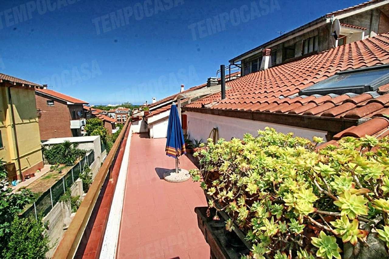 Appartamento in vendita a Porto Recanati, 3 locali, prezzo € 147.000   CambioCasa.it