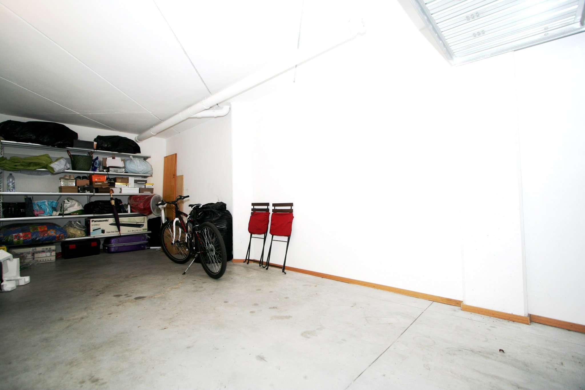 Box / Garage in vendita a Civitanova Marche, 1 locali, prezzo € 25.000 | CambioCasa.it