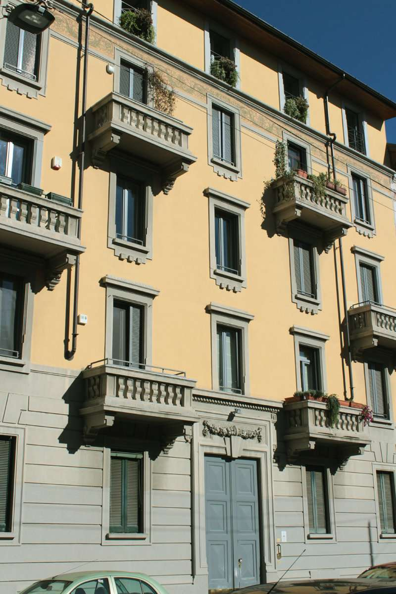 Magazzino in vendita a Milano, 1 locali, zona Zona: 12 . De Angeli, Vercelli, Washington, Sicilia, S. Michele del Carso, prezzo € 65.000 | Cambio Casa.it