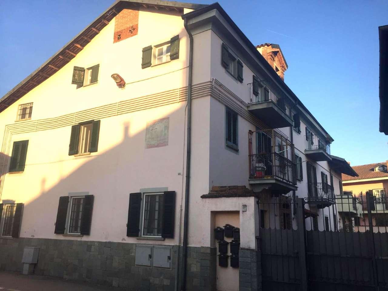 Foto 1 di Quadrilocale via San Bartolomeo  27, Riva Presso Chieri