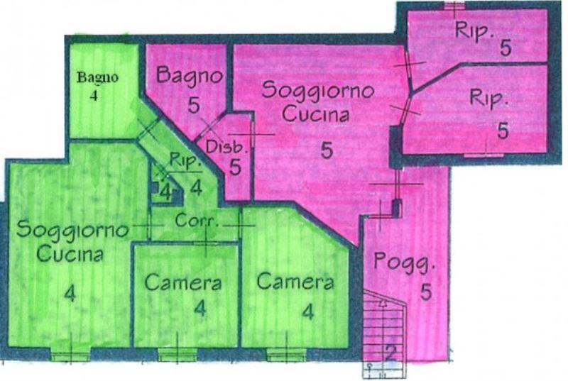 Appartamento in vendita a Pinzolo, 9999 locali, Trattative riservate | CambioCasa.it