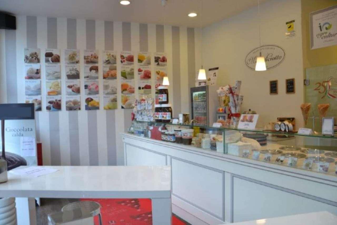 gelateria Vendita Bolzano