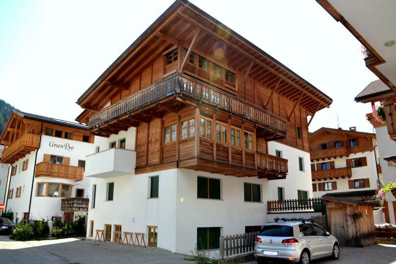 Appartamento in vendita a Corvara in Badia, 4 locali, Trattative riservate | CambioCasa.it