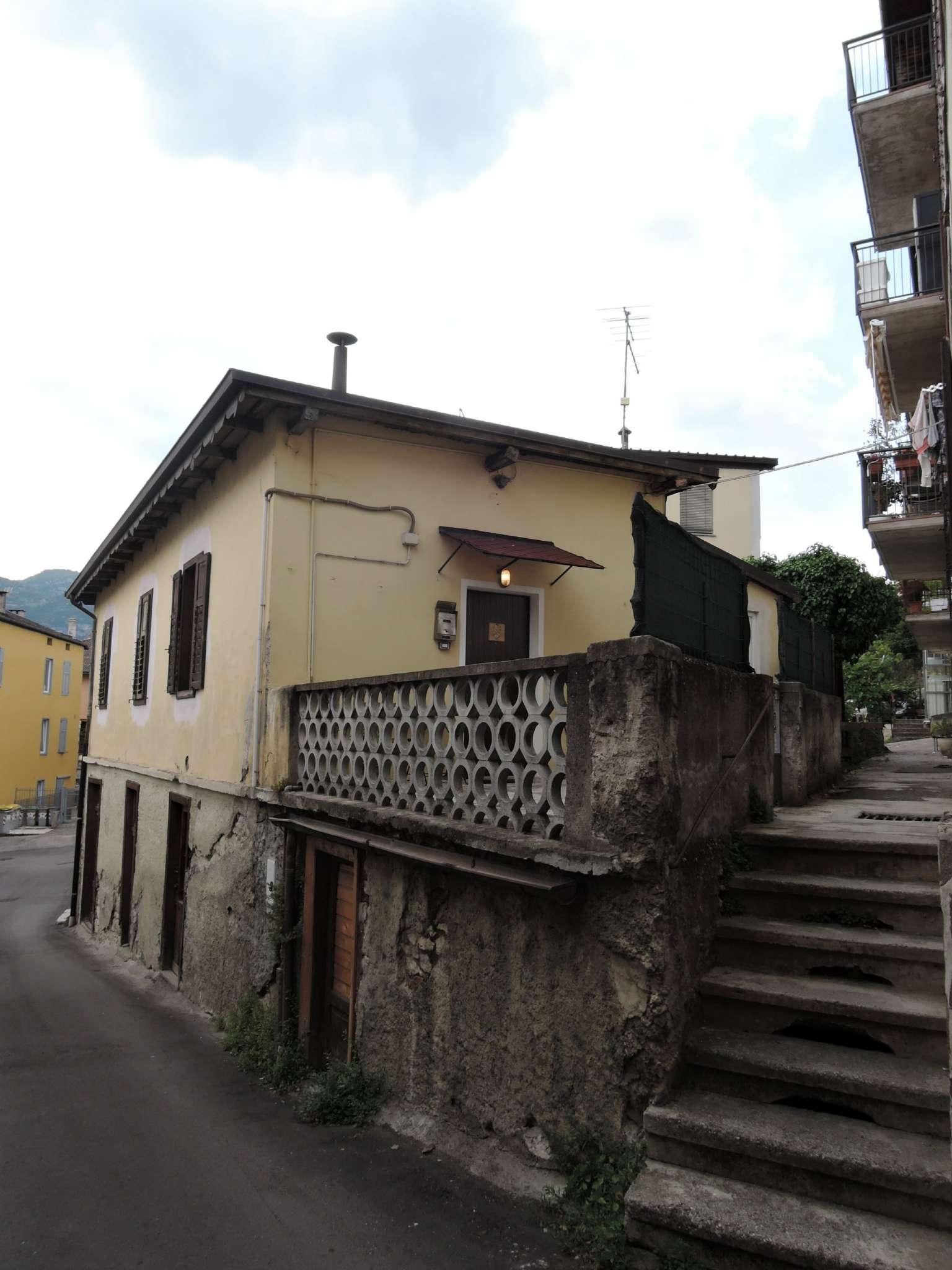 Soluzione Indipendente in vendita a Trento, 9999 locali, Trattative riservate   CambioCasa.it