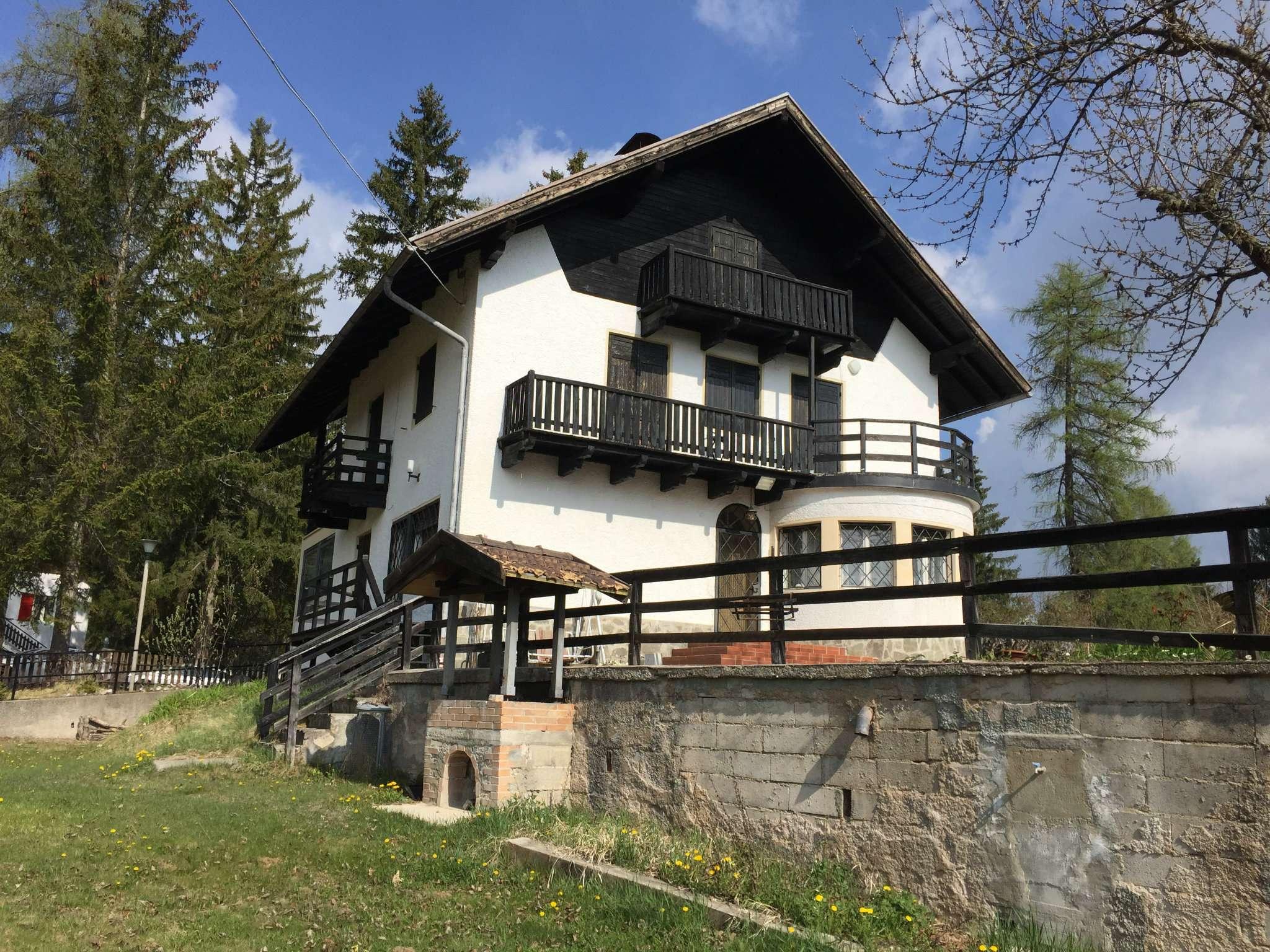 Villa Tri-Quadrifamiliare in vendita a Ruffrè-Mendola, 9999 locali, Trattative riservate | CambioCasa.it